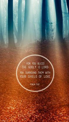 14 Beautiful Bible Verses