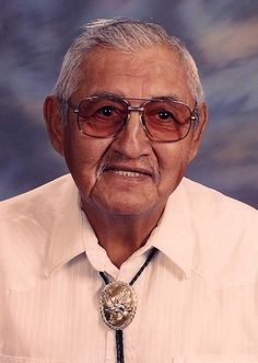 Matthew Martin ( May 3, 1925 - June 25, 2009) was a Navajo Code Talker during WWII. Martin received a Congressional Silver Medal for his service. He used the Navajo language to transmit unbreakable codes.