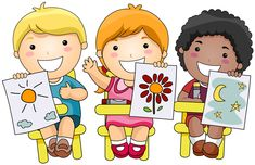 kids clipart - Buscar con Google