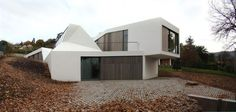 f451 arquitectura - Single Family House and Atelier