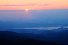 Breaking Dawn by Carol R Montoya