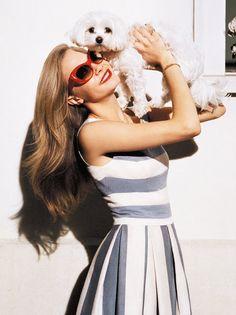 Cara Delevingne Miss Vogue 06 Cara Delevingne is Miss Vogue