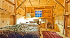 Five New England Barns to Rent This Fall