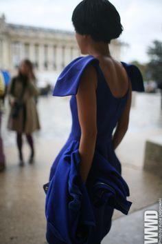 ❦ Paris Fashion Week