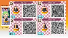 original design inspired by Twilight Sparkle's Grand Galloping Gala dress. This QR is free to use and enjoy! If you like this design then please check out my other Qr codes here: rasberry-jam-heave...