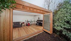 Garden Office | Outdoor Home Office | Garden Studio