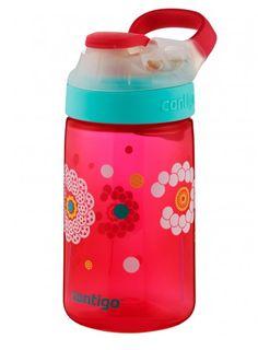 Contigo®   AUTOSEAL® Gizmo Sip Kids Water Bottle - Kids Cups - Sippy Cups - Spill-Proof Kids Cup - Contigo®