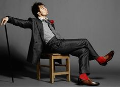 Sam Rockwell- My most favoritest actor.