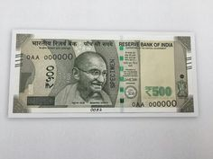 Why 500 & 1000 INR Have been Scrapped - Underlying Facts