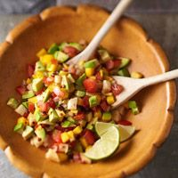 Mango-Jicama Guacamole Recipe