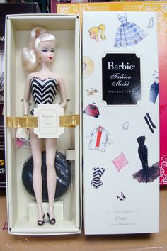 Accessories BarbiesFash And Dolls My 41 Silkstone Best Packs LMpSqzVUG
