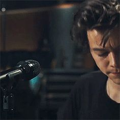That one strand of hair Harry Styles: Behind the Album