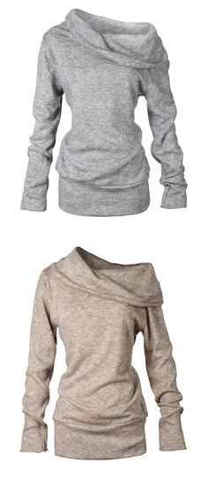 It's all about options, ladies.Get a head start on spring with this cozy essential. Only $18.99 now.Find your favorite at FIREVOGUE.COM