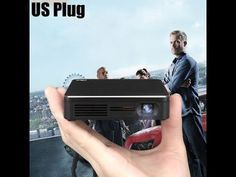 RTS DLP Projector Texas Instruments   Great Affordable Pocket Projector ...