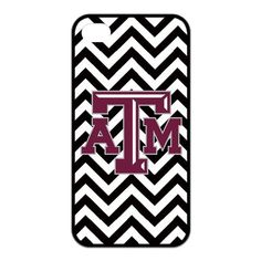 NCAA Texas A&M ATM Aggies Logo for Iphone4/4s Best Rubber Cover Case-Creative New Life. Our cell phone cases fit perfectly snug up against your phone and protect it from scratches and damages. Great quality at a great price. Our mobile phone shell is easy to install. More Choice in www.amazon.com/shops/CreativeNewLife. We also provide custom service, you can send your favorite pictures to us by e-amil, we will design it only belongs to you.