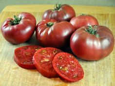 [[start tab]] Description 74 days. For those trying to grow heirloom beefsteak tomatoes in containers or small gardens Rosella Purple is a top choice. The Dwarf Tomato Breeding Project has been releas
