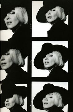 Marilyn Monroe photographed by Bert Stern, at the Hotel Bel-Air, 1962. The shoot…