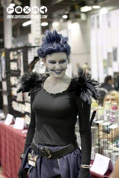 Ryuk Cosplay Note Acen By Capesandcartridges Todesmeldung Cosplay Ideen