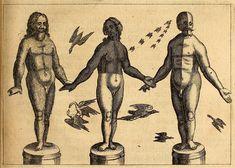 Fortunio Liceti's DE MONSTRIS (1665)
