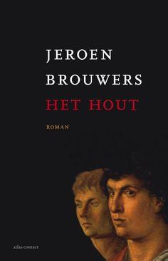 Het hout - Jeroen Brouwers - echt mooi geschreven roman met op zijn tijd droge humor waar nu eens de uitwassen van de Rooms Katholieke kerk aan de kaak gesteld worden.