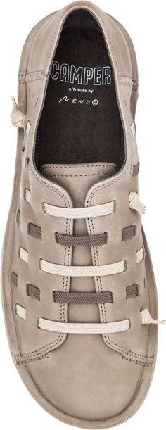 diseños atractivos moda de lujo bien baratas zapatos camper
