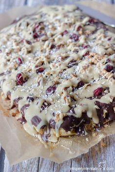 Mazurek co ekstaze w buzi powoduje Cake Recipes, Dessert Recipes, Delicious Desserts, Yummy Food, Gluten Free Chocolate, Healthy Sweets, Easter Recipes, Food Cakes, Love Food