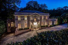 Grand estate in Washington, D.C. - built in 1927