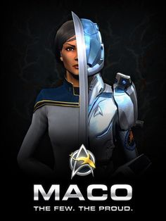 Recruiting poster for the Century MACOs. Done for the Delta Recruitment event in Star Trek Online, which went live today. Star Trek Day, Star Wars, Star Trek Online, Star Trek Characters, Female Characters, Star Trek Bridge, Star Trek Posters, Star Trek Uniforms, Studios