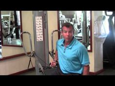 Total Gym Workouts to Improve Your Golf Swing