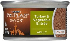 Purina Pro Plan Savor Turkey and Vegetable Entree Classic - oz Please be sure to check out this awesome product. (This is an affiliate link and I receive a commission for the sales) Pin Image, Image Link, Vegetable Entrees, Pro Plan, Dog Food Brands, Dog Food Recipes, Turkey, Vegetables, My Favorite Things