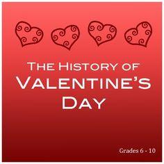 valentine day week info