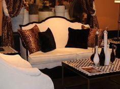 nuevos ambientes en la feria internacional de la decoración Intergift de la mano de www.virginia-esber.es