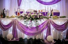 Resultado de imagem para как задекорировать стену на свадьбу