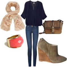"""""""Casual weekend outfit"""""""