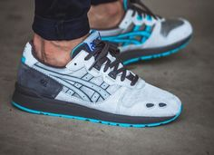 x Asics Tiger Gel Lyte OG 'Japanese Baseball' Brown Sneakers, Best Sneakers, Sneakers Fashion, Fashion Shoes, Shoes Sneakers, Hype Shoes, Only Shoes, Asics Shoes, Running Shoes For Men