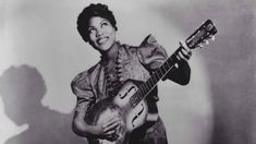 Discover the life, music and influence of African-American gospel singer and guitar virtuoso Rosetta Tharpe.  2/22/2013