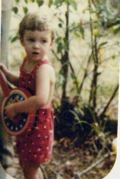 Justin Timberlake As A Kid