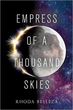 The top YA books to read this year, including contemporary romance, fantasy, and dystopian titles. Empress of a Thousand Skies by Rhoda Belleza is one that can't be missed.