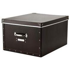 FJALLA κουτί με καπάκι, 502.699.58 IKEA Greece