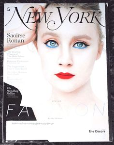 NEW YORK MAGAZINE   February 8-11, 2016