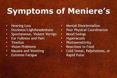 Chronic Fatigue Symptoms, Chronic Fatigue Syndrome, Chronic Illness, Chronic Pain, Fibromyalgia, Meneires Disease, Disease Symptoms, Autoimmune Disease, Vestibular Neuritis