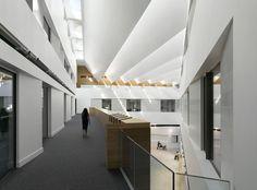 Arquitectos:Stephenson ISA Studio  Año de la Obra:2012 Área construida:10600.0 m² Ubicación: Manchester, Reino Unido  Fotógrafo:Daniel Hopkinson