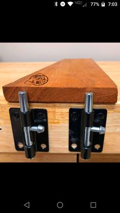 Woodworking Joints, Woodworking Workbench, Woodworking Workshop, Woodworking Techniques, Woodworking Projects Diy, Woodworking Furniture, Woodworking Shop, Wood Projects, Woodworking Beginner