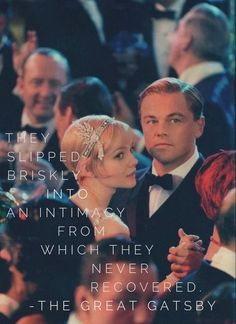 Movie Night: The Great Gatsby