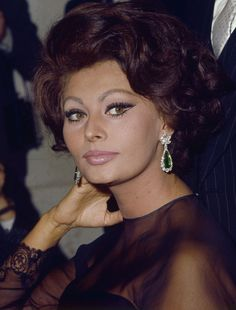 Sophia Loren 8x10 Photo Picture Amazing Must See 73 | eBay