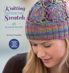 Knitting Outside The Swatch -