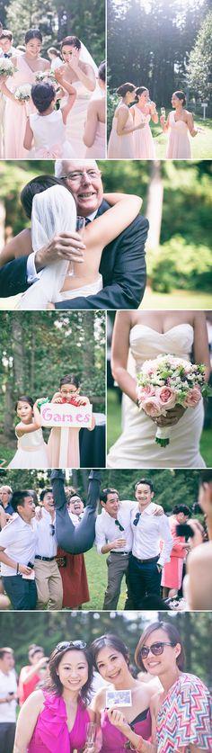 Joyful Whistler Wedding from Jada Poon Photography - Praise Wedding Short Vacation, Whistler, Jada, Joyful, Cute Couples, Real Weddings, How To Memorize Things, Inspirational, Big
