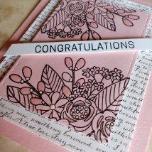 Cards and Coffee Time | All things Paper, Made with Love to Share