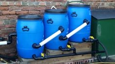 DIY Pond Filter - The Ultimate in Self Build Easy Clean Pond Filters