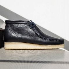 79aa2c85022 11 Best Clarks wallabees outfit images